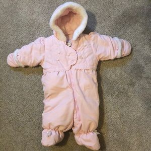 Other - 6-9 month snowsuit